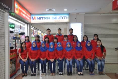 Lowongan Kerja Sales Store Mitra Sejati Makassar