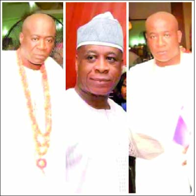 Inside story of the cold war within Oniru Royal family