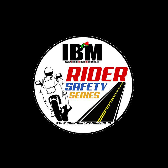 Rider Safety Series Logo