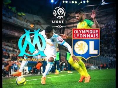 مشاهدة مباراة مارسيليا وليون بث مباشر بتاريخ 10-11-2019 بالدوري الفرنسي