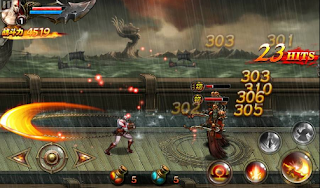 Download God of War Android