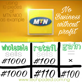 mtn card sellers gain infographic