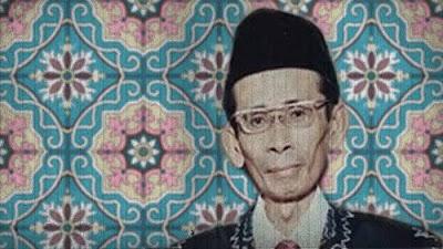 Mengenang KH. As'ad Humam, Penemu Metode Iqra dalam Membaca Alquran