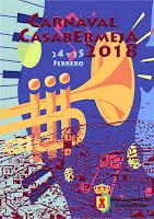 Casabermeja - Carnaval 2018
