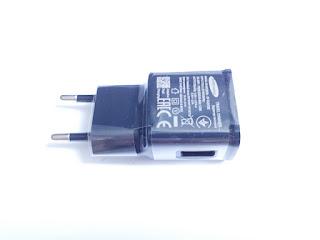 Charger Samsung Original Kepala Adapter Plus Kabel Type-C Fast Charging