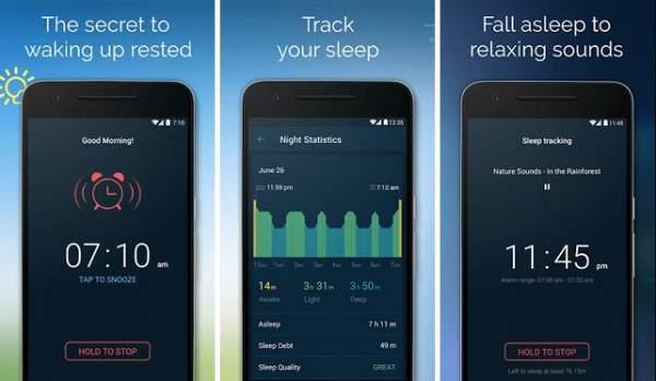 aplikasi alarm android terbaik