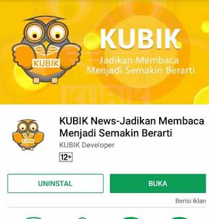 Kubik News