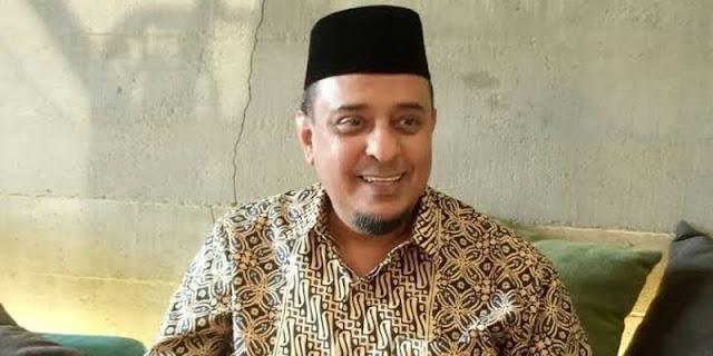 Bagi GNPF Ulama, Penganiayaan terhadap Penista Agama M.Kece Patut Disyukuri Umat Islam