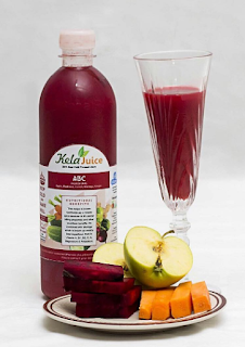 I got inspiration for my business by nursing my Grandma, when she was ill - CEO Kela Juice ...