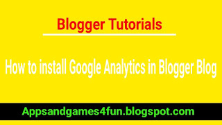 how-to-google-analytics-in-blogger-seo