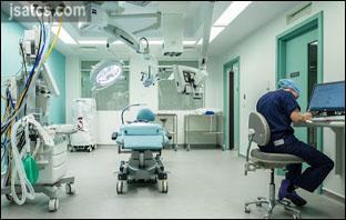 افضل مستشفى للعيون في دبي