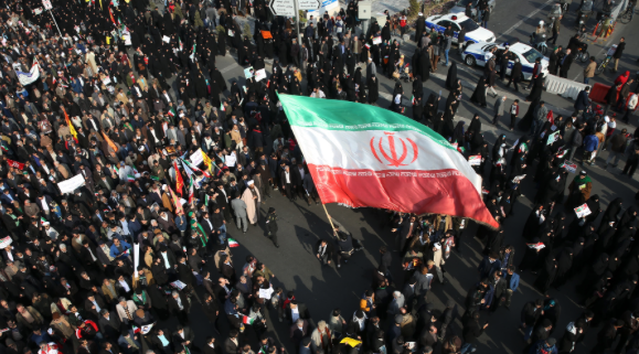 Defiant Iran Rejects Changes to Nuclear Deal and its Missile Program :: The Investigative Project on Terrorism