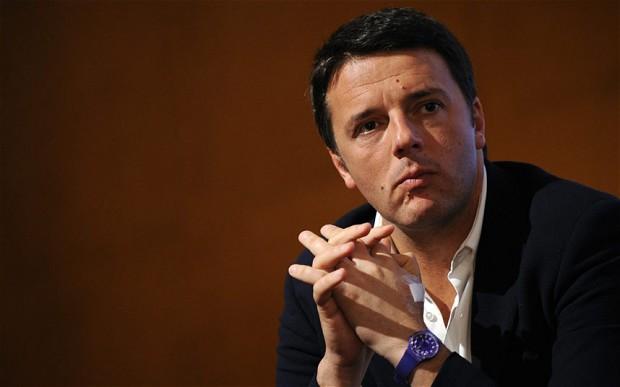 Renzi perdeu por uma margem grande e disse que vai oferecer sua renúncia
