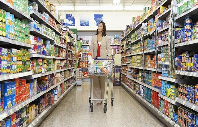 Tips Mengatur Uang Belanja Bagi Ibu Rumah Tangga