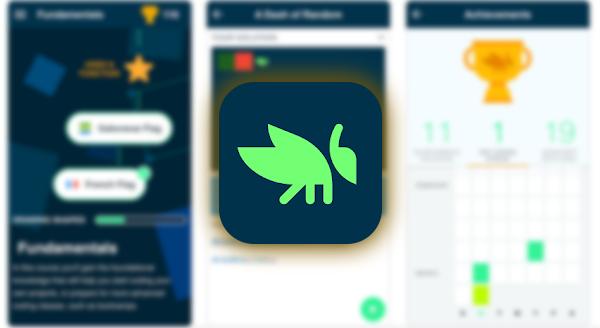 حمل تطبيق جوجل الجديد لتعلم البرمجة من بطريقة ممتعة مجانا