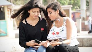 Parnali Asking: Aapka Extramarital Affair Hai Prank | Prank in BR prank