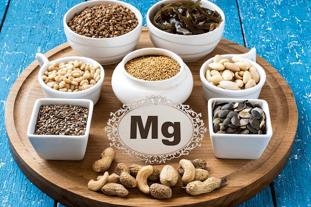 Magnezyumun Vücuda Faydası Nedir?