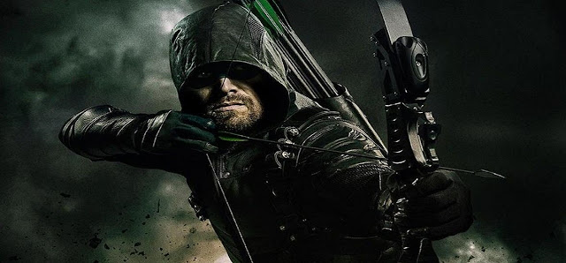 Arrow a Robin Hood
