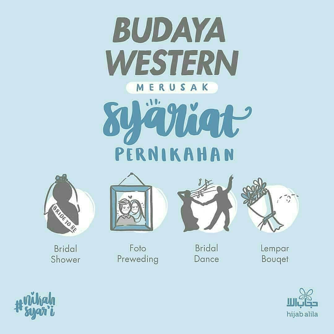 Apakah Hukum Bridal Shower Dalam Islam?