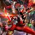 Gravações de Power Rangers Dino Fury começarão em breve na Nova Zelândia