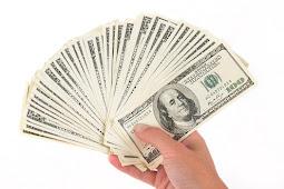 Contoh Surat Pinjaman Uang