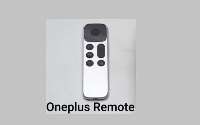 جهاز تلفزيون ذكى OnePlus TV Q1 Pro