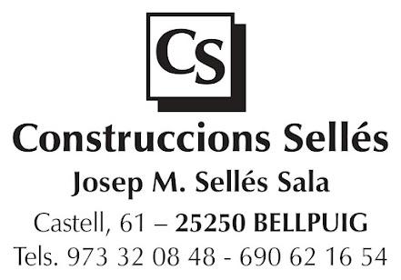 Construccions Sellés