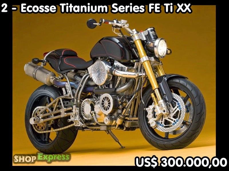 shopexpres top  motos mais caras  mundo