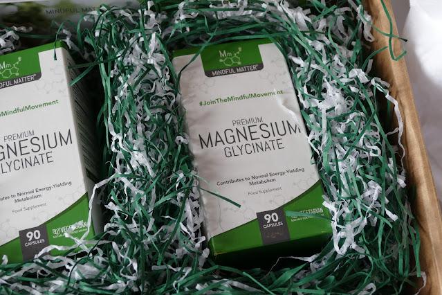 Mindful Matter Review , Mindful Matter magnesium Glycinate, magnesium Glycinate review, magnesium Glycinate supplements uk, magnesium Glycinate pills uk