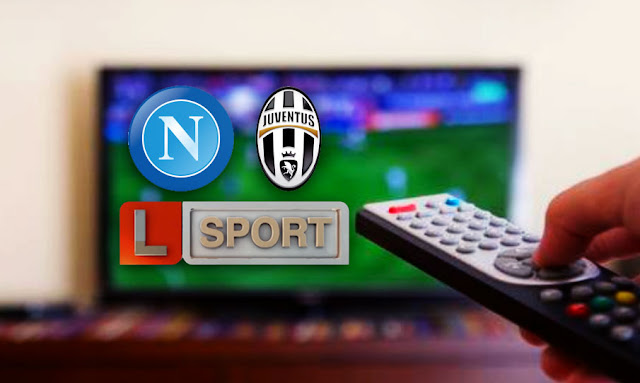 قناة ليبيا الرياضية تنقل مباراة يوفنتوس ونابولي في نهائي كأس ايطاليا