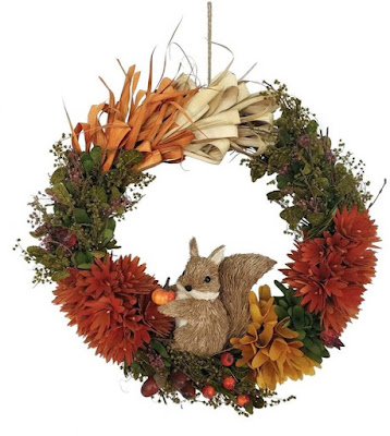 Wreath from Kohl's
