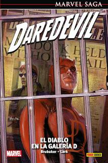 Daredevil 15 El Diablo en la galería D