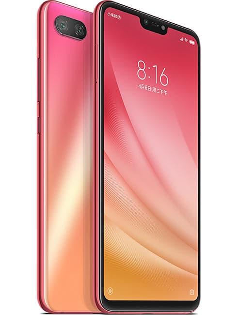 سعر هاتف Xiaomi Mi 8 Lite في المغرب