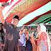 Hadiri Peringatan lsra Miraj Nabi Muhammad SAW, OD: Sulut Daerah Teraman di Indonesia