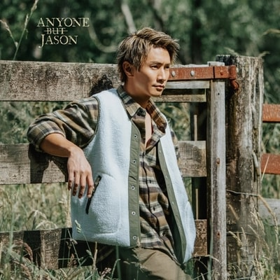 Jason Chan - Anyone But Jason (2019) - Album Download, Itunes Cover, Official Cover, Album CD Cover Art, Tracklist, 320KBPS, Zip album