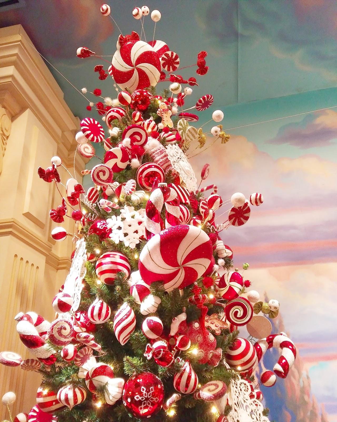 ディズニーファンdのtdrグッズブログ☆: tdrディズニークリスマスお菓子