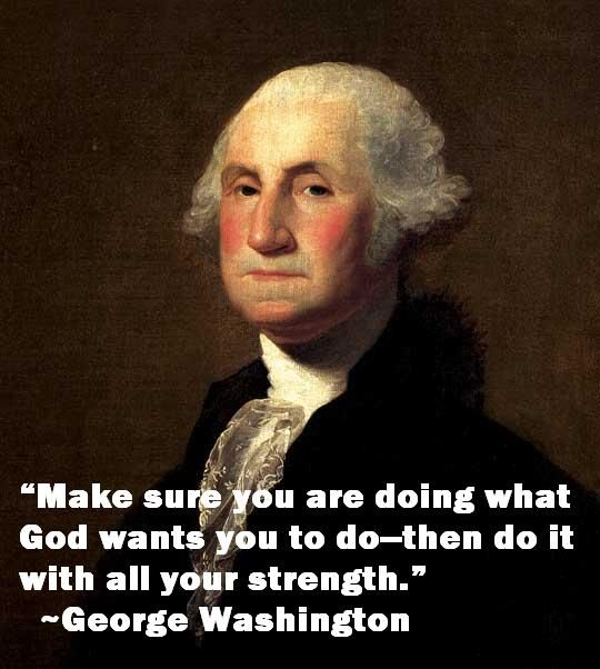 true president day quote