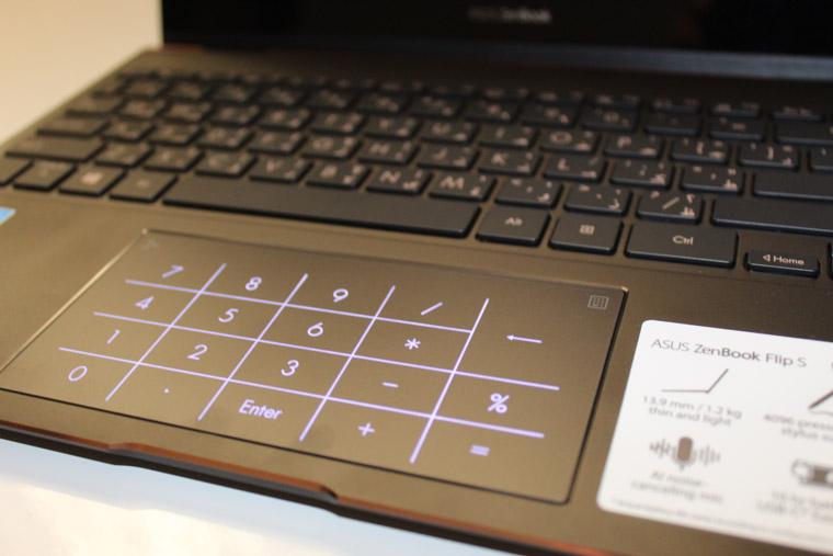 تجربة اللابتوب المتحول ZenBook Flip بشاشة 4K وتصميم ممتاز ZenBook%2BFlip_7