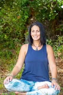 Amy Meyer Yoga and Breathwork