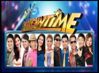 It's Showtime - 19 October 2017
