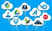 Trasferire file da un Drive Cloud a un altro (es. da Dropbox a Google Drive)