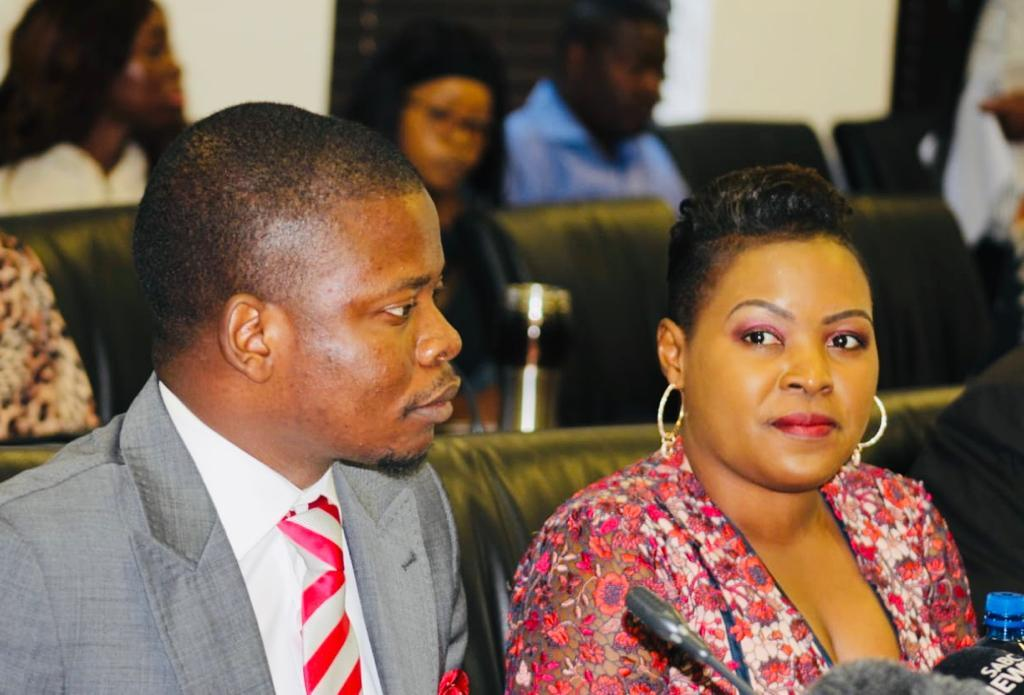 Prophet Shepherd Bushiri and Wife Have To Wait For Bail Application