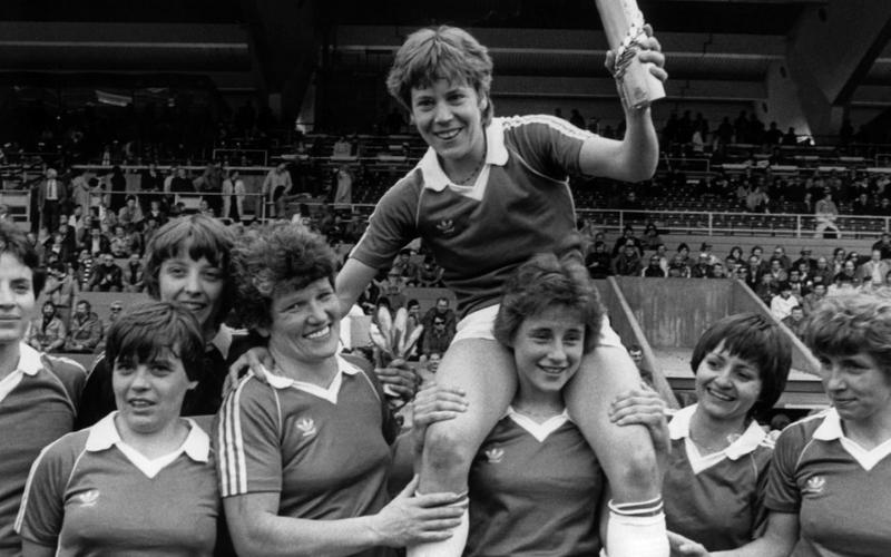 Bergisch Gladbach vence primeira edição da Copa da Alemanha (Picture Alliance/Roland Witschel)