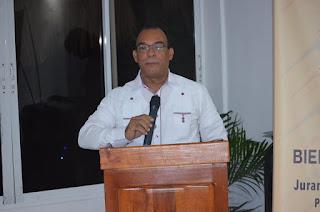 Juramentan directivos Asociación Dominicana de Prensa Turística