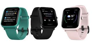Huami Amazfit Bip U Smartwatch- Duniya Ki Sabse Sasti Smart Watch
