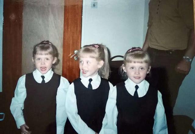 Уникальные тройняшки родились в 1987 году — вот, как они выглядят сегодня