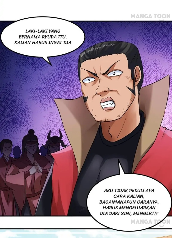 Martial Arts Reigns Bahasa Indonesia Chapter 44
