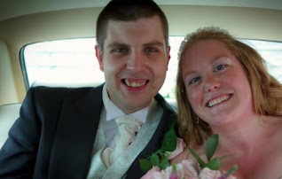 Kirsty and Kevin