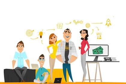 5 Ide Bisnis Rumahan Untuk Mahasiswa Kekinian