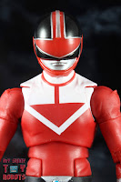 Power Rangers Lightning Collection Time Force Red Ranger 04